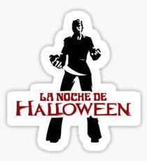 Halloween Sticker Sticker