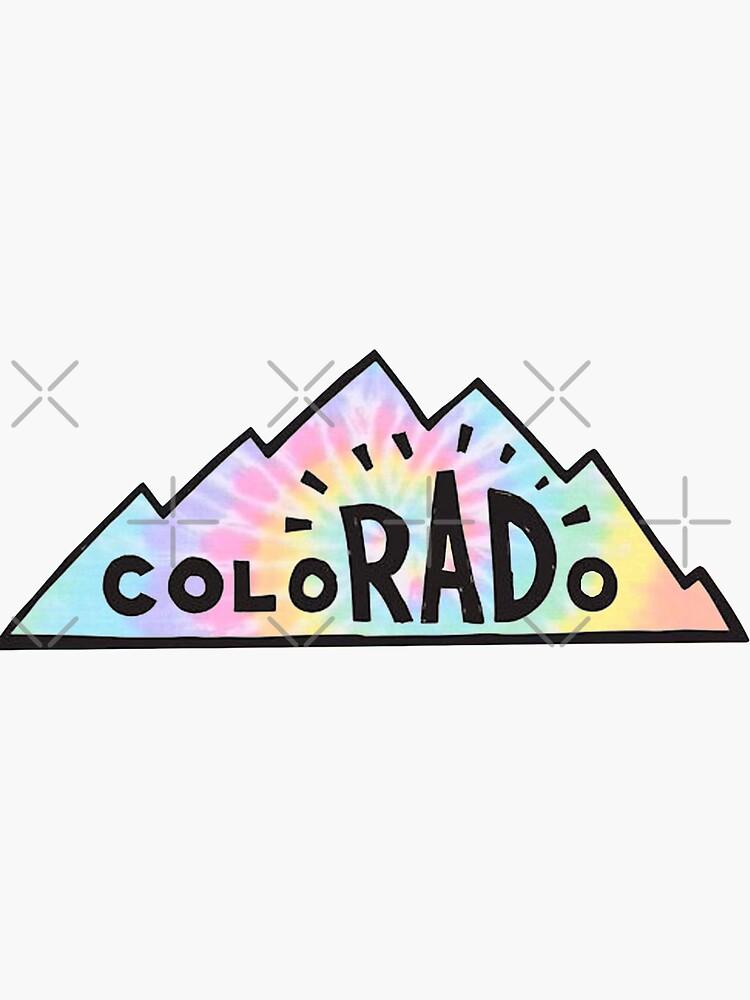 Colorado de Emmycap