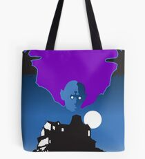 Mr. Barlow Tote Bag