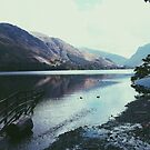 «Lake Buttermere Photography» de Isobel Foord-Warren
