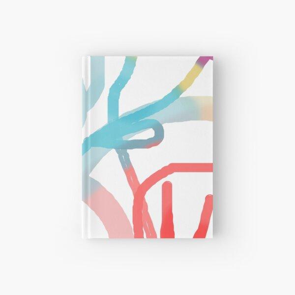 Playful loops Notizbuch