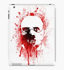 Hannibal blood iPad Case/Skin