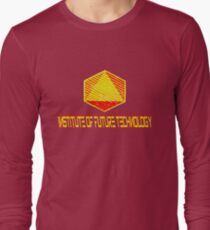 Welcome to...... Long Sleeve T-Shirt
