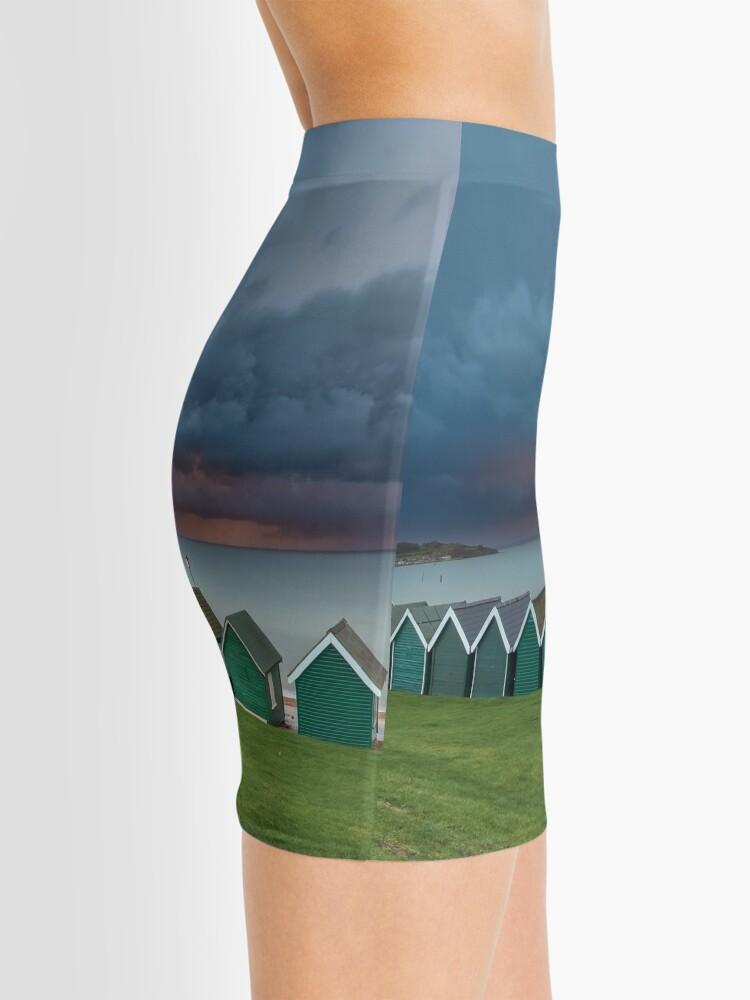 Alternate view of Gurnard Bay Panorama Mini Skirt