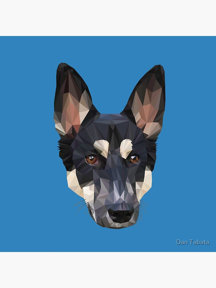 Digital Dog by dmtab