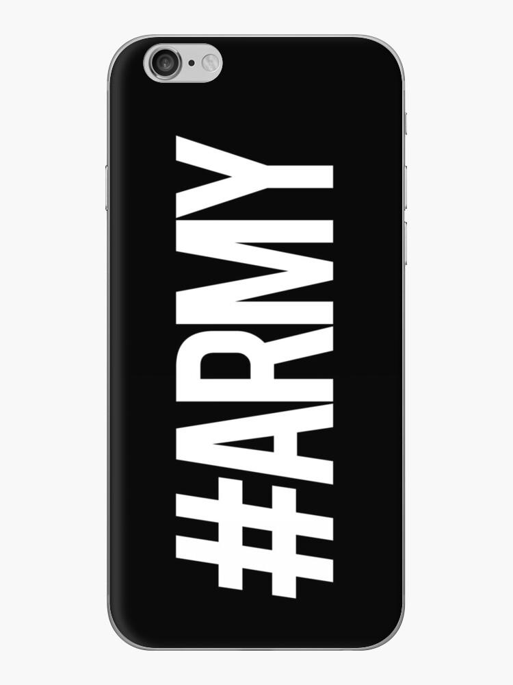 #ARMY Telefonkasten BTS von hallelua