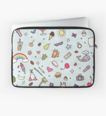 Is It Summer Yet? Laptop Sleeve