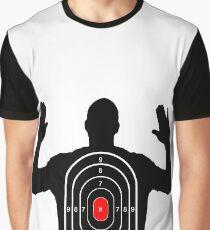Target Practice Graphic T-Shirt