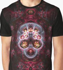 Danse Macabre Graphic T-Shirt