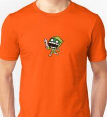Face Fighter Unisex T-Shirt