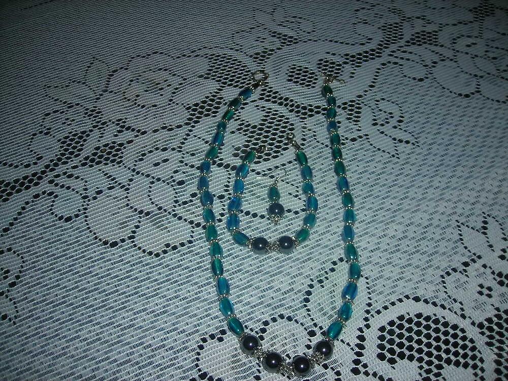 Art & Craft bead works by belinda1993