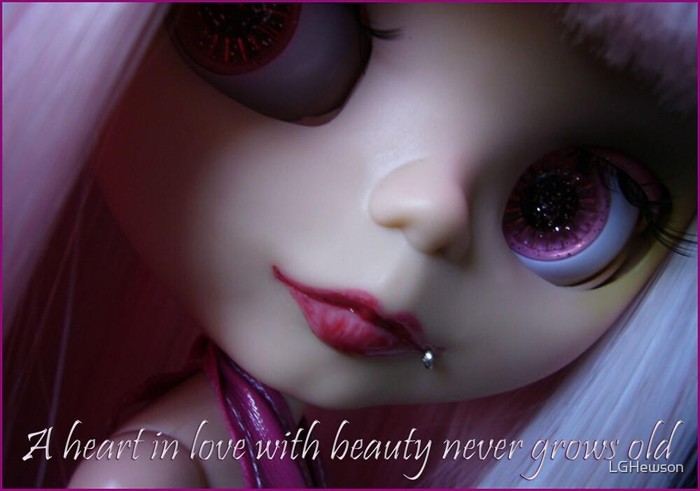 A Heart by LGHewson