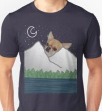 Mount Dogo Unisex T-Shirt