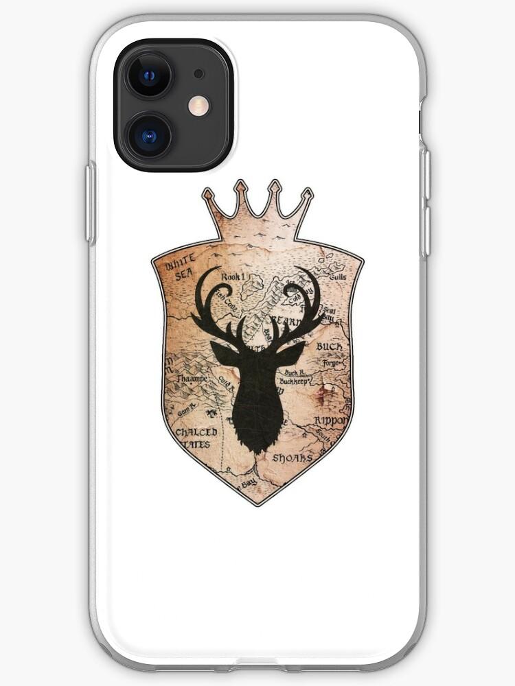 Farseer iphone 11 case