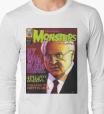 Infamous Monsters Long Sleeve T-Shirt