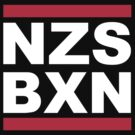 NZS BXN  by derP