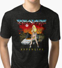 erika jayne Tri-blend T-Shirt