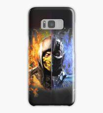 Mortal Kombat X Samsung Galaxy Case/Skin
