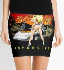 erika jayne Mini Skirt