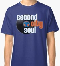 Second City Soul Classic T-Shirt