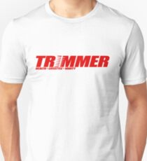 Trimmer Items T-Shirt