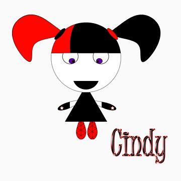 Cindy by fragiledesign