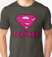 Super Teacher Unisex T-Shirt