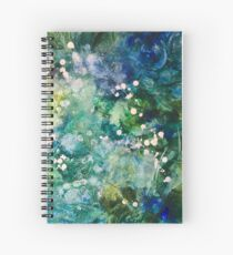 Pondlife Spiral Notebook
