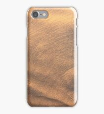 Golden Sands Powerz iPhone Case/Skin