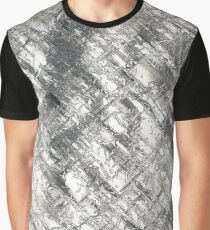 FLAT ALUMINIUM  Graphic T-Shirt