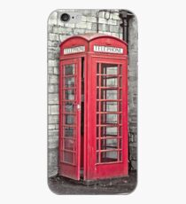 Telephone iPhone Case