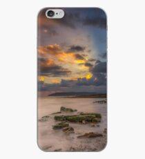 Yaverland Beach iPhone Case