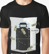 MONTAGNE - Corner Trick Graphic T-Shirt