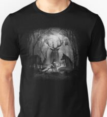 Classical Concerto in the Woods Unisex T-Shirt