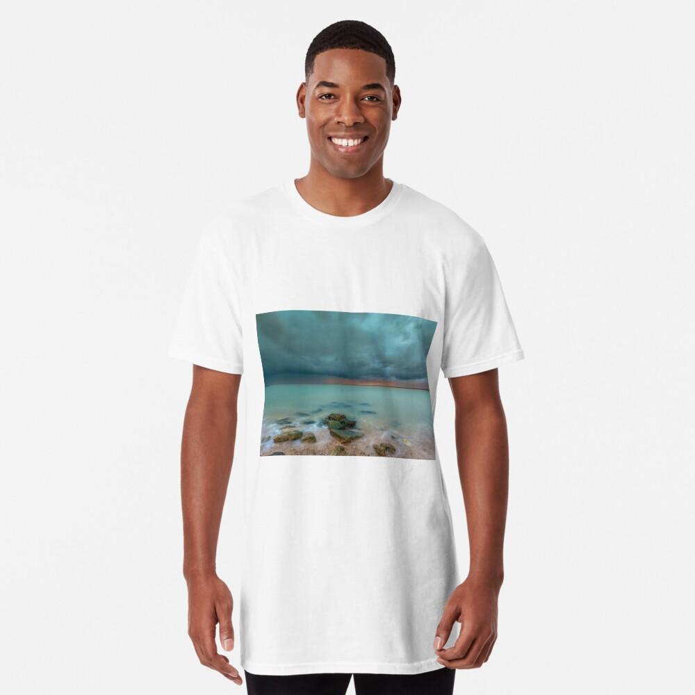 Gurnard Bay Storm Long T-Shirt