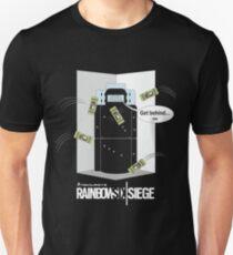 MONTAGNE - Corner Trick T-Shirt