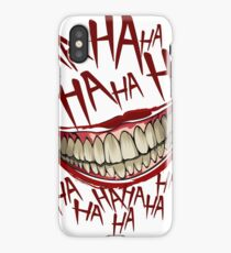 HAHAHA iPhone Case/Skin