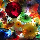 Blumen an der Decke von Cynthia48
