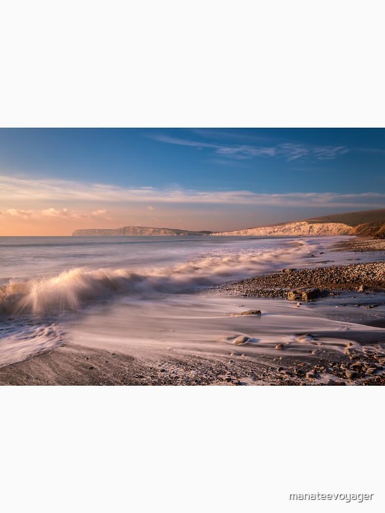 Compton Beach by manateevoyager