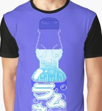 Soda Ramune Graphic T-Shirt
