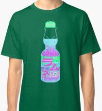 Vaporwave Ramune Classic T-Shirt