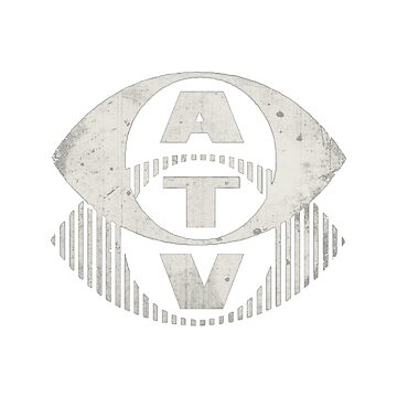 ATV Logo by AshleyThorpe