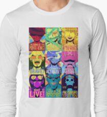 One piece Puzzle T-Shirt