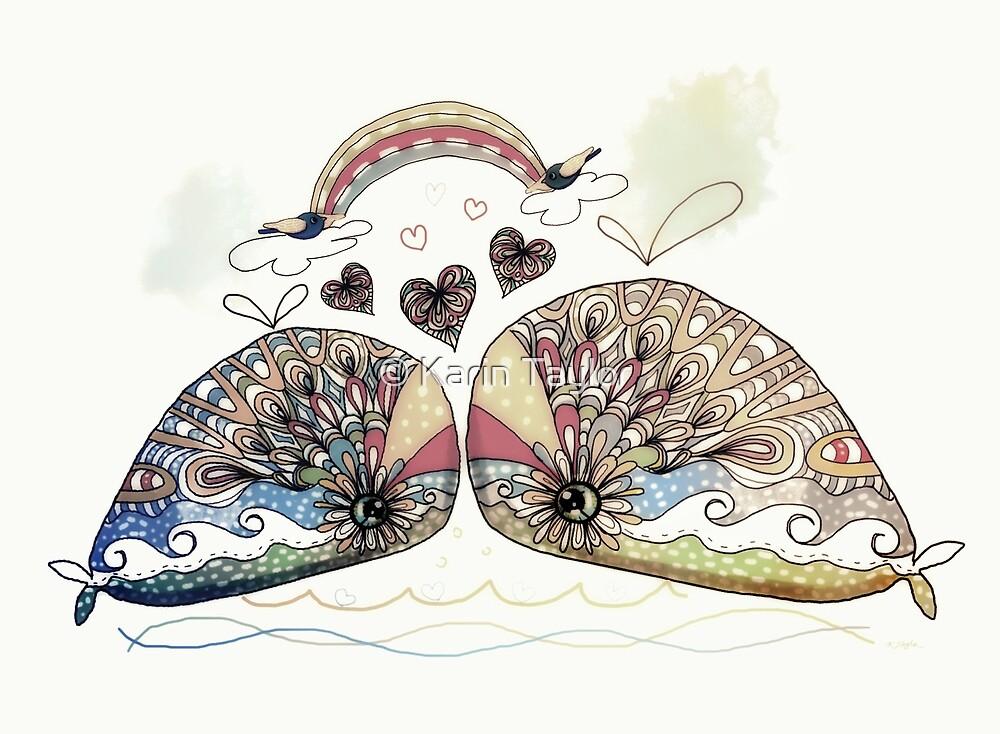 Love Sweet Love by Karin Taylor