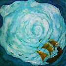 Sail Away by Angel Ray