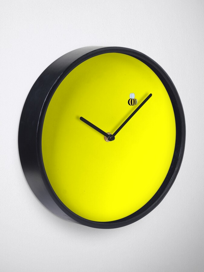 Vista alternativa de Reloj OOC Bumblebee
