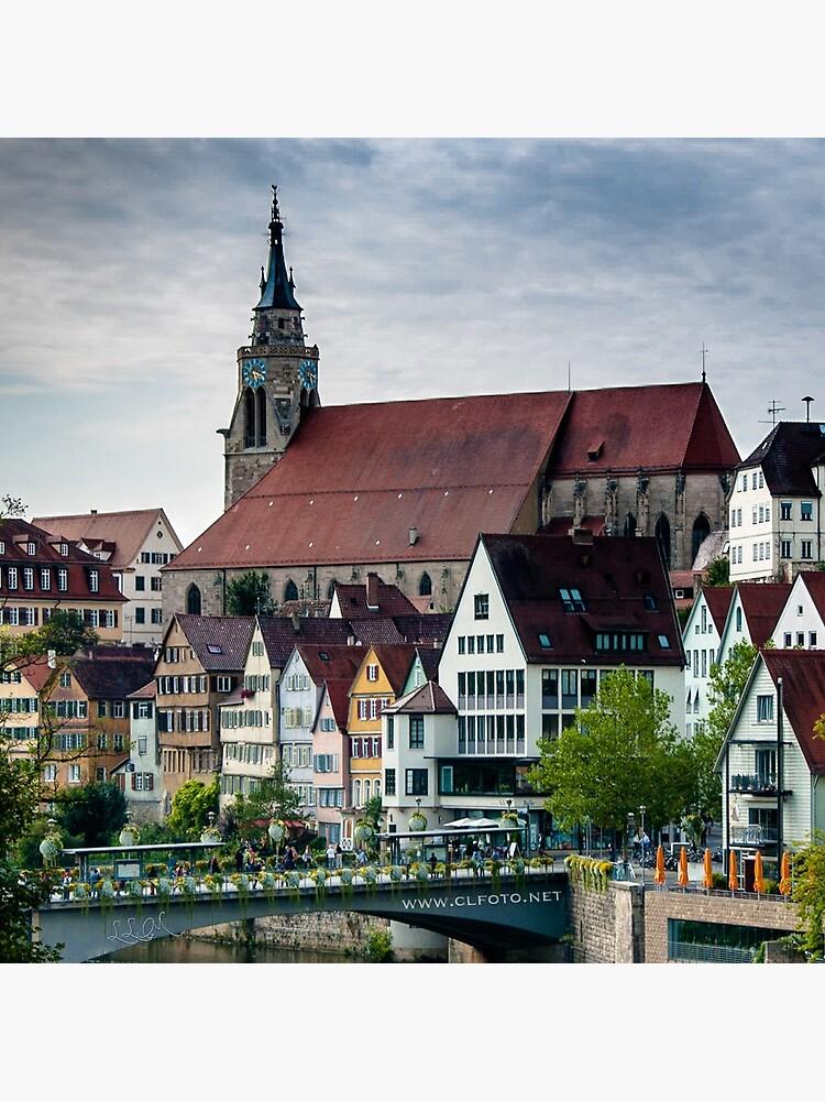 Fairy Tale Town, Tübingen, Germany by leemcintyre