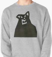 Russ Diemon - There's Really A Wolf Album Cover Pullover
