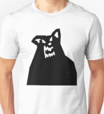 Russ Diemon - There's Really A Wolf Album Cover [BLACK] Unisex T-Shirt