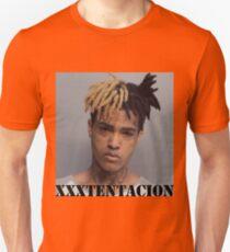 XXXTENTACION MUGSHOT T-Shirt